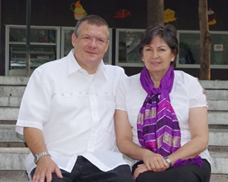Impacting Asia Ministries, Thailand